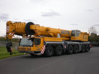 LTM 1250 - 6.1Liebherr
